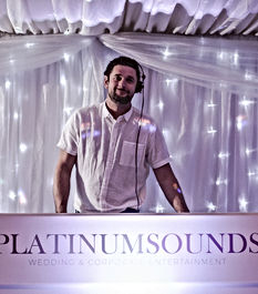 WEDDING DJ Norwich UK