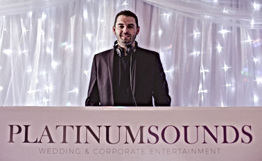 DJ hire Norwich