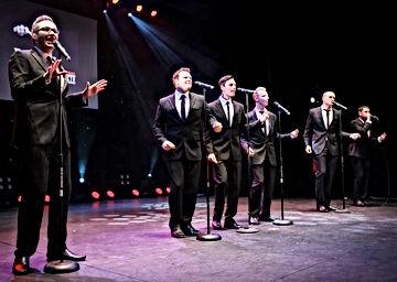The Accafellas - Platinum Sounds