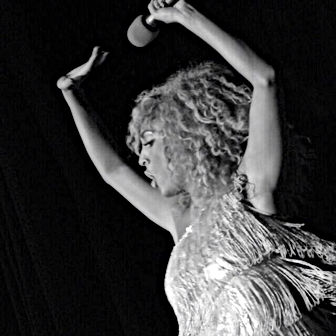 Victoria Goddard - Platinum Sounds