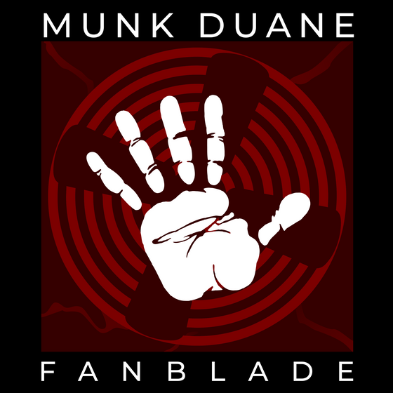 """Fanblade"" Drops 11/20. Third and Final Single Release for 2020."