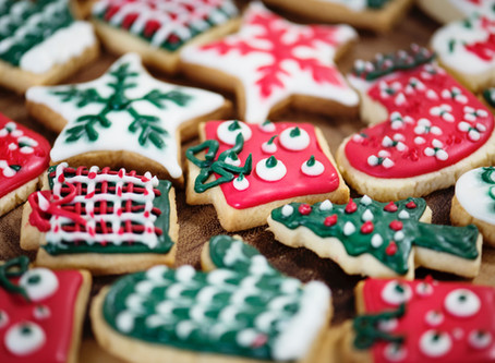9 ways to avoid Christmas weight gain (and still have fun)