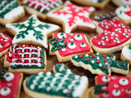 4 dates announced for the RunWithIan Crimbo Cookies & Cake Run