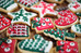 12/8 - Christmas Cookie Baking