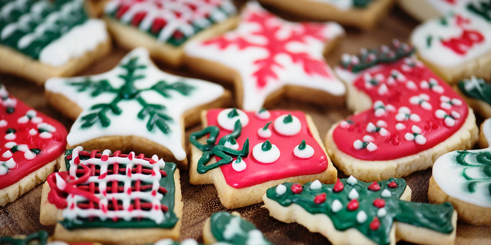 Holiday Fare and Bake Sale