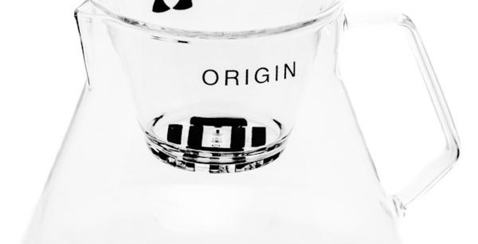 Origin сервер