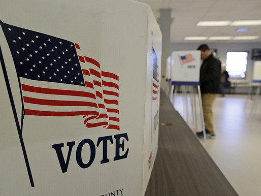 Pandemic threatens monster turnout in November