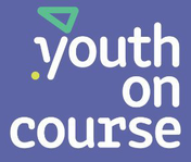 """Youth on course """"new"""" logo"""