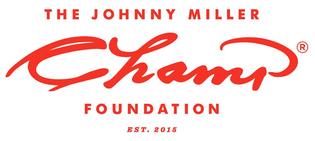 The Johnny Miller Champ Foundation