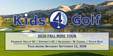 2020 Fall Mini Tour