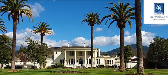 The Mansion @ Silverado Resort & Spa