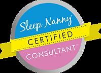 Sleep nanny badge.png