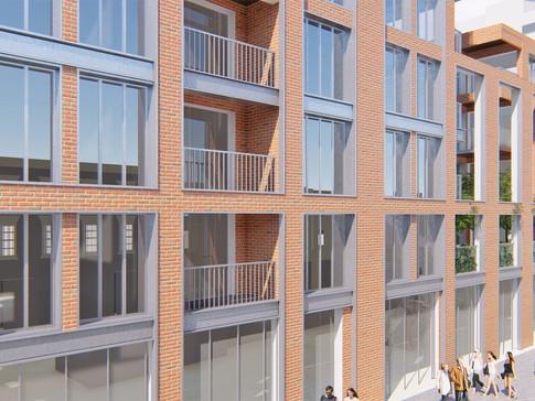 Croydon New Build