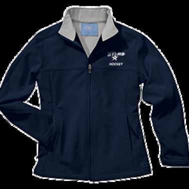 Charles River Tech Fleece Full Zip Jacket