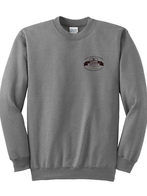 St. Lawrence 100 Year Celebration Crewneck Sweatshirt