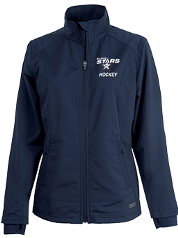 Charles River Full Zip Shell Jacket