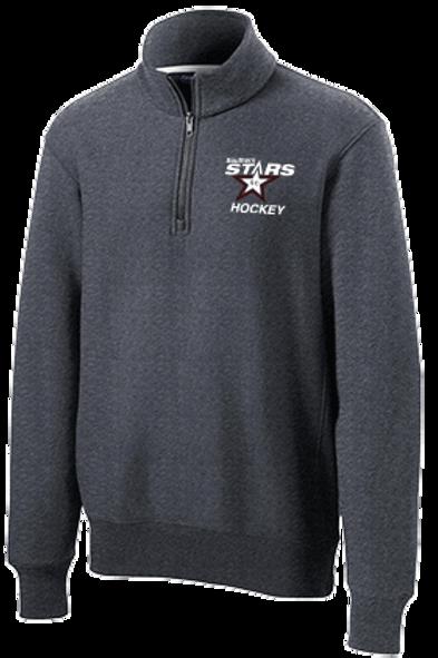 1/4 Zip Fleece Jacket