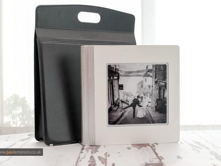 Your perfect wedding album..