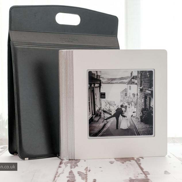Elegance Wedding Package Album