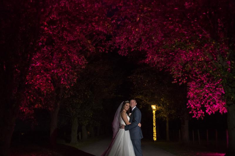 Autumn wedding at Judges October 2018.mp