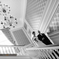 Solberge Hall Wedding
