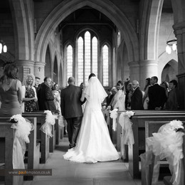 Middlesbrough Wedding Photography