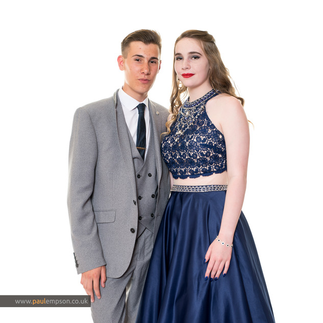 prom event photography