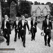 Rockliffe Hall Wedding Photograph