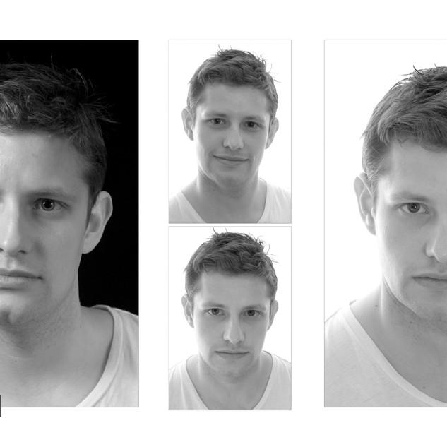 actor spotlight portfolio