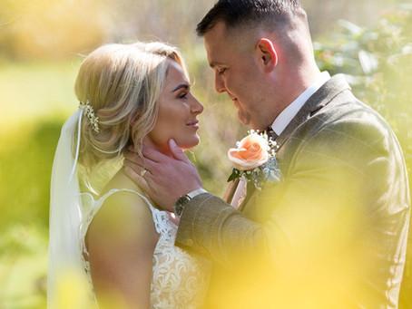 Ormesby Hall Wedding video