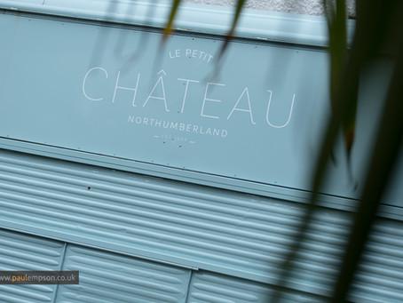 Un rapide reccy de: Le Petit Chateau.