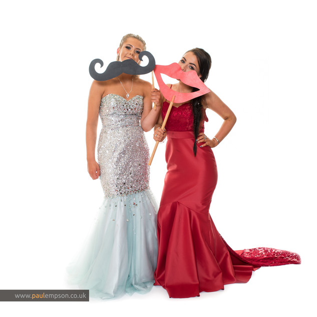 school prom event photos