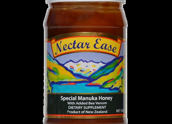 Active Manuka Honey with Bee Venom 17.5 OZ
