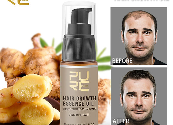 1PCS Fast Growing Essence Oil for Hair Hair Loss Treatment