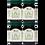Thumbnail: Manuka Honey UMF® 16+, UMF  2 Jars -17.5oz/500g