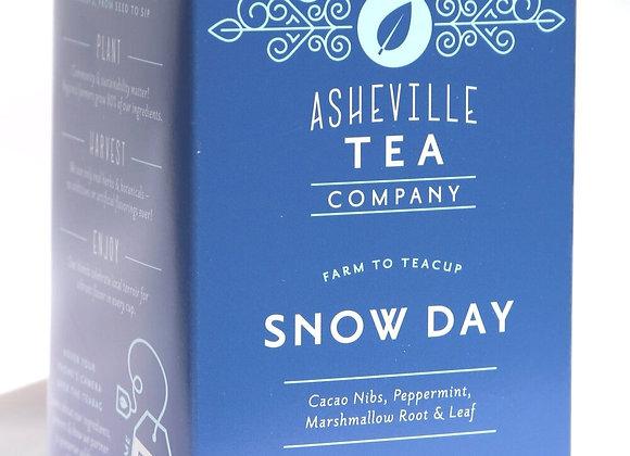 Snow Day Tea