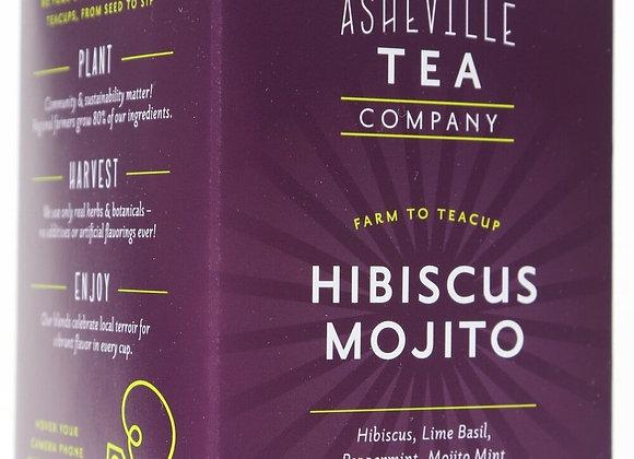HIBISCUS MOJITO TEA