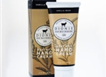 Vanilla Bean Goat Milk Hand Cream, 2.0 oz. tube