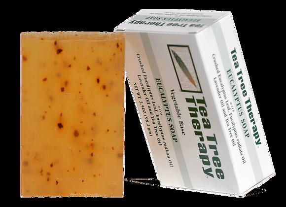 Mild Tea Tree Soap 3.5 OZ