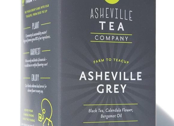 Asheville Grey