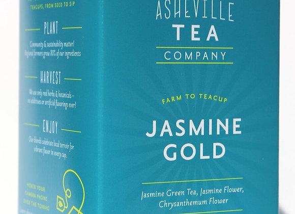 Jasmine Gold Tea
