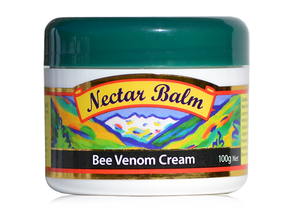 Bee Venom Cream 3.5 OZ