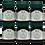 Thumbnail: Manuka Honey UMF(R)16+ 8.8oz/250g  (6 Jars – Trial Size )
