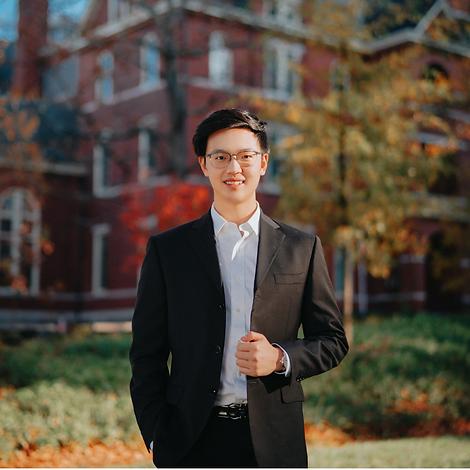 Sean Cai Profile
