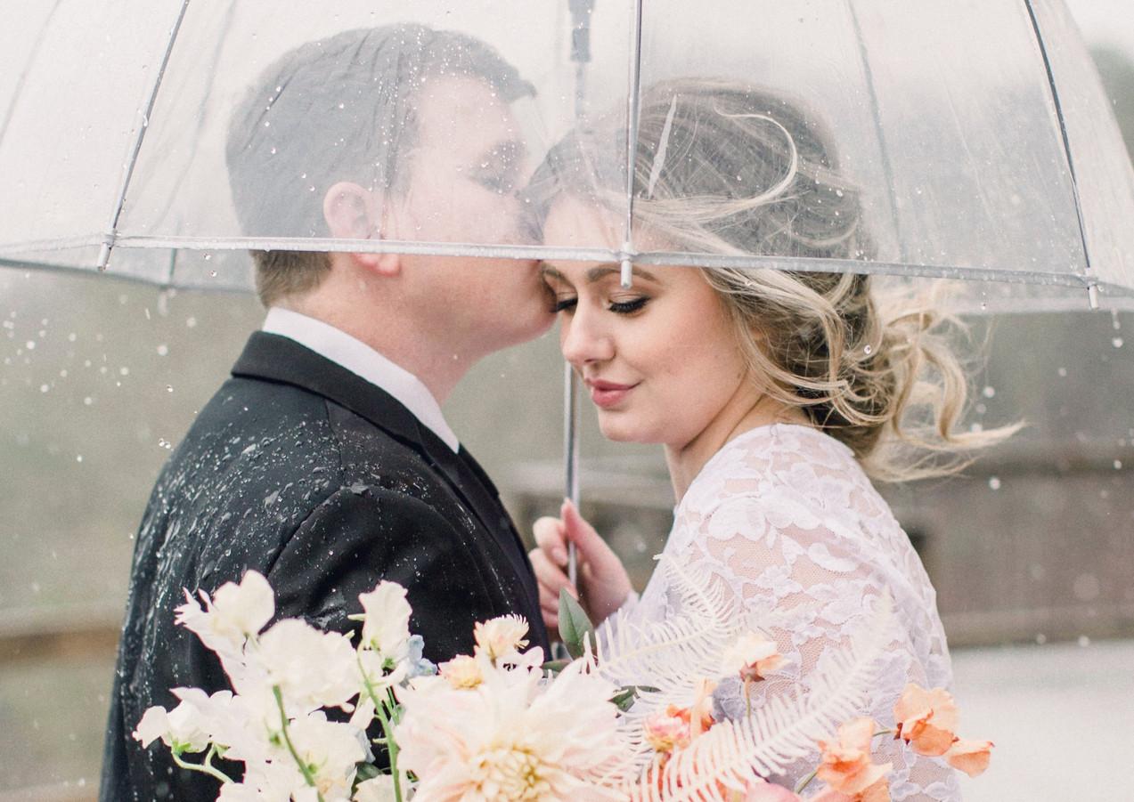 Northern Georgia Wedding