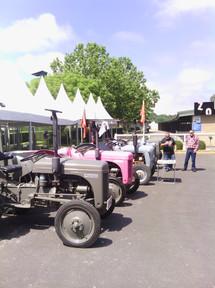 Yarra Glen Historic Commercial Vehicle Show 2017