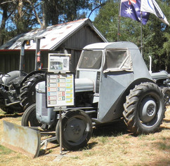 Unusual Cab from Marty Briscoe (Dec)