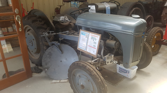 Ford Ferguson