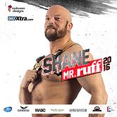 SHANE Mr. RUFF 2016