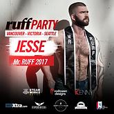 JESSE Mr. RUFF 2017